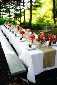 banquet table decorations photos exotic banquet table decoration wedding reception table decorations