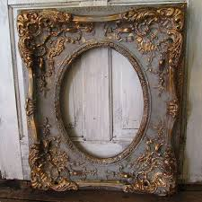carved wood framed wall best 25 antique picture frames ideas on vintage
