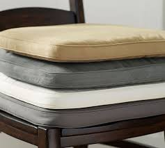 Seat Chair Pb Classic Dining Chair Cushion Pottery Barn