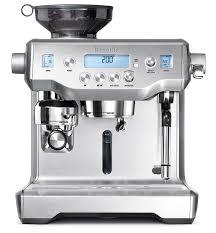 amazon com breville bes980xl oracle espresso machine silver