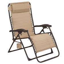 Sling Patio Chairs Anti Gravity Lounge Chair Home Depot Best Chair Decoration