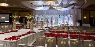 wedding venues mobile al renaissance riverview plaza hotel weddings