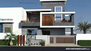 250 sq yards new house design modern plan layout 2016 youtube