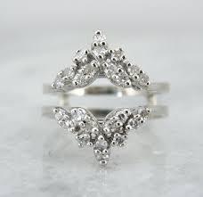 best 25 engagement ring enhancers ideas on wedding - Wedding Ring Jackets