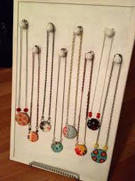 necklace pendant display images 338 best show sell images jewelry displays craft jpg