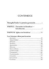 conozca sus fortalezas 2 0 spanish edition tom rath
