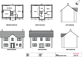 draw house plans how to draw house plans drawing gallery cool ideas modernnline in