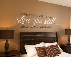 master bedroom wall decals bedroom wall decals for bedroom decal etsy il 340x270 883079283