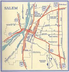 the zehnkatzen times maps salem oregon within 1956 boundaries