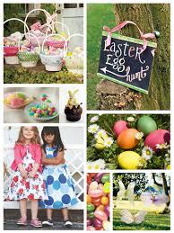 easter egg hunt clues new blog