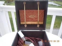 wine box wedding ceremony wedding of your desire unique ceremony ideas