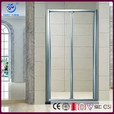 folding shower doors folding shower doors suppliers and folding shower doors folding shower doors suppliers and manufacturers at alibaba com