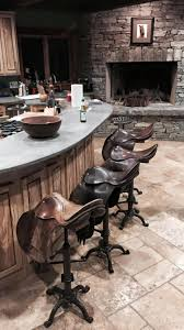 Home Decor Resale Stylish Saddle Home Decor Bar Stool Saddles And Stools