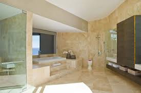 marble bathroom tiles dark brown color granite countertops white