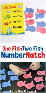 best 25 red fish blue fish ideas on pinterest one fish two fish