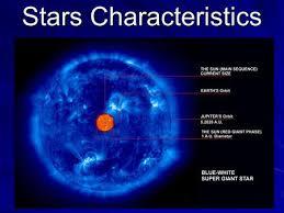stars characteristics ppt download