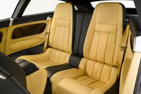 bentley orange interior bentley touring superleggera flying star autotribute