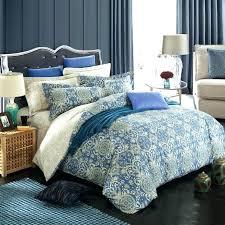 Tribal Pattern Comforter Blue And Gold Duvet Covers Duck Egg Blue And Gold Duvet Covers
