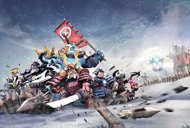 samouraï siège samurai siege home