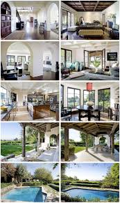 Meg Ryan Chops The Price And Re Lists Her Bel Air Manse U2013 Variety