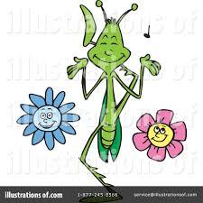 praying mantis clipart 64998 illustration by dennis designs