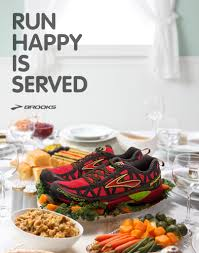 five things runners are grateful for this thanksgiving