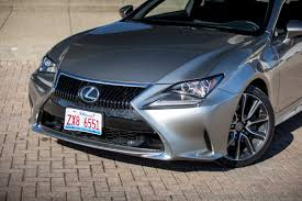2017 lexus rc 200t 2017 lexus rc 350 our view autoz