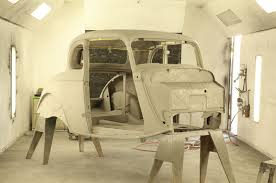 Interior Paint Prep Bodywork U0026 Paint Success Is All In The Prep Rod Network
