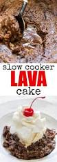 slow cooker chocolate lava cake culinary hill