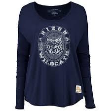 college arizona wildcats vintage clothing university of arizona