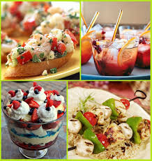 awesome christmas party food ideas and recipes let u0027s party