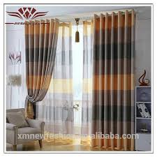 Fitting Room Curtains Faux Silk Rod Pocket Curtain Fitting Room Curtains Buffalo