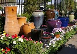 Diy Patio Fountain Stunning Ceramic Water Fountains Outdoor Diy Garden Fountain