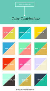 colors combinations color combos that inspire projects and improve crafts crafts