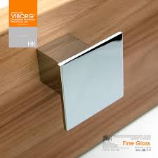 kitchen cupboard door knob handle 4 pieces viborg top quality zinc alloy kitchen cupboard cabinet door handles knob pull drawer pulls knobs handle chrome sa 616