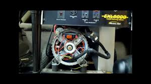 how to replace your automatic voltage regulator on your generator