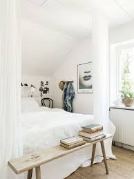 Best  Airy Bedroom Ideas On Pinterest Beautiful Beds Canopy - White bedroom interior design