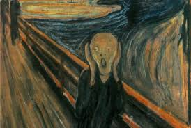 14 things you didn u0027t know about u0027the scream u0027 mental floss
