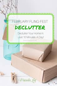 declutter your home momma can
