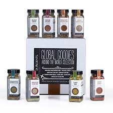 206 best herb spice seasoning gifts images on herbs