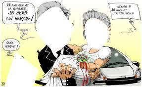 25 ans de mariage montage photo 25 ans de mariage pixiz
