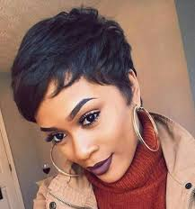 short hairstyle wigs for black women pin by selena collins on luv it short pinterest shot hair