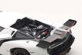 model lamborghini veneno lamborghini veneno white 1 18 diecast car model by autoart