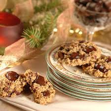 cookies christmas winter holidays recipes nestlé very best baking