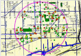 Map Of Hyde Park Chicago by Loose Talk About Crime In Pilsen U2013 Yochicago