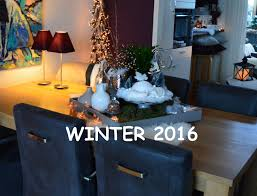 winter home decor 2016 dinning table youtube