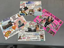 si e t ision vision board a success imprint fitness