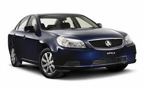 holden recalls 50 000 korean built cars and suvs