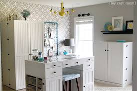 Storage Solutions For Craft Rooms - minimalist decor organizing craft rooms minimalism is simple