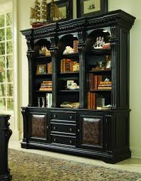 hooker furniture home office telluride bookcase hutch 370 10 267